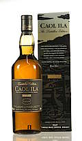 Caol Ila Distillers Edition