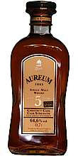 Aureum Kastanie Chestnut Cask Strength for Whiskyhort