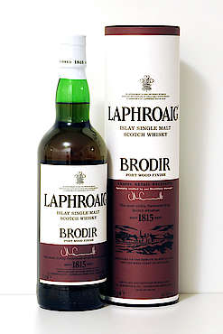 Laphroaig Brodir - Port Wood Finish