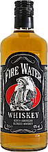 Fire Water Blended Whiskey
