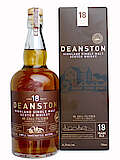 Deanston Bourbon Cask Finish