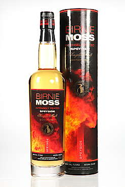 Benriach Birnie Moss - Intensely Peated