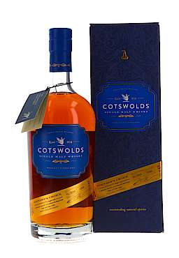 Cotswolds Founder's Choice
