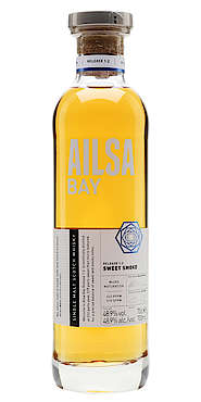 Ailsa Bay 1.2 Sweet Smoke