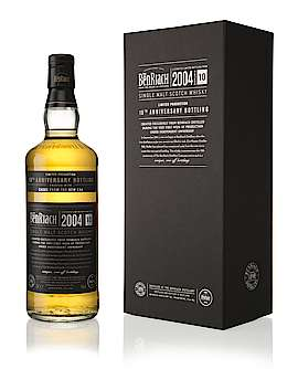 Benriach 10th Anniversary Bottling