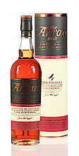 Arran Amarone Cask Finish - altes Design