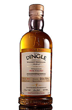 Dingle Single Malt Batch No. 1