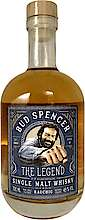 St. Kilian Bud Spencer - The Legend - Peated Batch #1