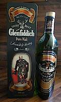 Glenfiddich Clans of the Highlands of Scotland