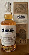 Deanston Distillery Exclusive