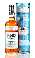Benriach Marsala Finish