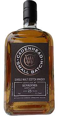 Benrinnes Small Batch