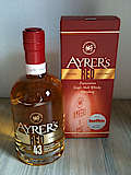 Ayrer's Red Single Cask