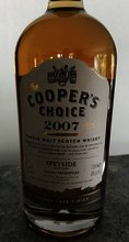 Speyside The Cooper's Choice
