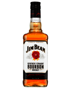 Jim Beam White Label