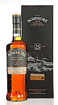 Bowmore Small Batch Release
