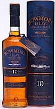 Bowmore Tempest Batch No. 2