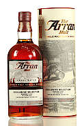 Arran Burgundy Fass Small Batch