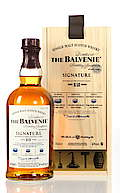 Balvenie Signature Wooden Case