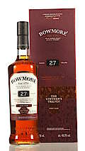 Bowmore Vintner's Trilogy Port Cask