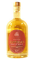 Slitisian Single Malt -Peaty-