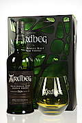 Ardbeg TEN with großem Glas