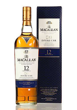 Macallan Double Cask
