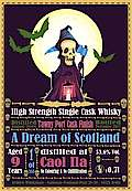 Caol Ila A Dream of Scotland