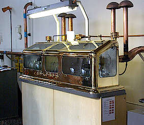 Craigellachie spirit and sample safe hochgeladen von anonym, 17.02.2015