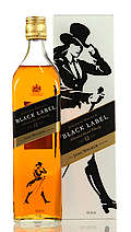Johnnie Walker Black Label - Jane Walker