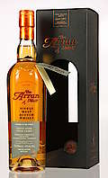 Arran Pinot Noir Cask Finish