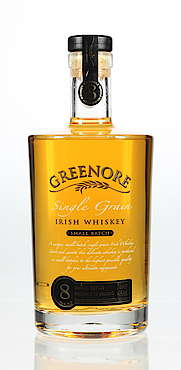 Greenore Single Grain