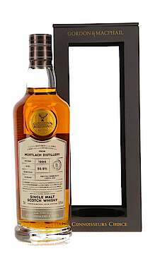 Mortlach Conn. Cask Strength