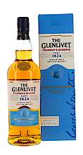 Glenlivet Founder's Reserve - neues Design
