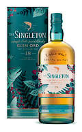 The Singleton of Glen Ord Singleton of Glen Ord