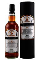 Signatory Vintage Sherry Butt Matured