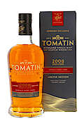 Tomatin Marsala Barriques