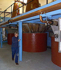 Glen Moray whole wash still hochgeladen von anonym, 03.03.2015