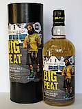 Big Peat The Green Welly Stop Edition