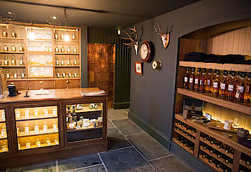 Glen Scotia shop and bar hochgeladen von anonym, 27.01.2016