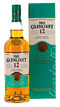 Glenlivet - new Design