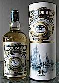 Rock Island - Blended Malt Scotch Whisky
