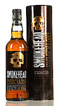 Smokehead (new Design)
