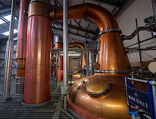 Glen Moray wash still no. 2 hochgeladen von anonym, 20.12.2019