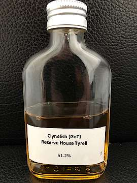 Clynelish Reserve - Game of Thrones