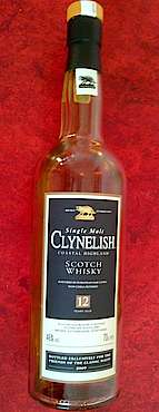 Clynelish Friends Of Classic Malts Bottling