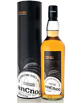 AnCnoc Peter Arkle Edition No. 2