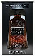 Highland Park August 2019 Release