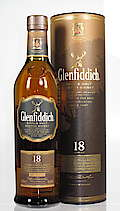 Glenfiddich old design