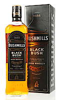 Bushmills Black Bush - Tin Case